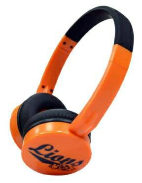 【迪特軍3C】JS 淇譽電子 V3.0 藍芽無線立體聲耳機 可折疊 內置鋰電 (HMH039) 橘色