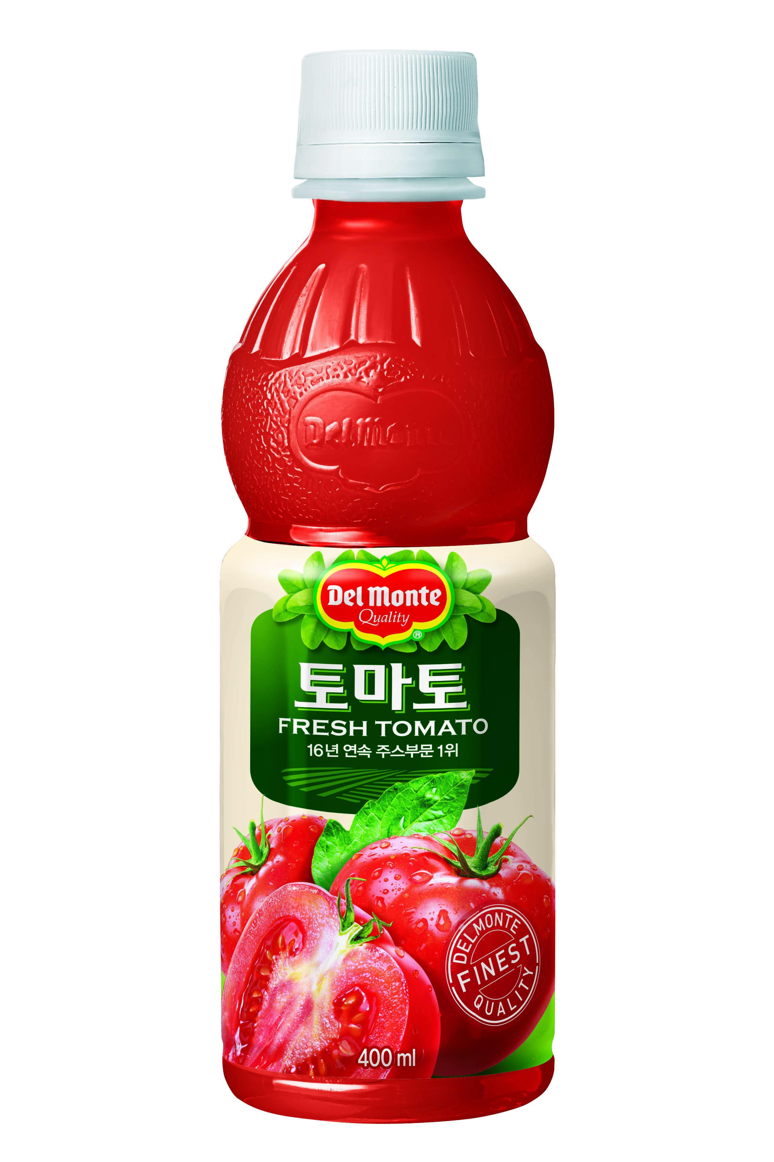 Del Monte 番茄汁-400ml