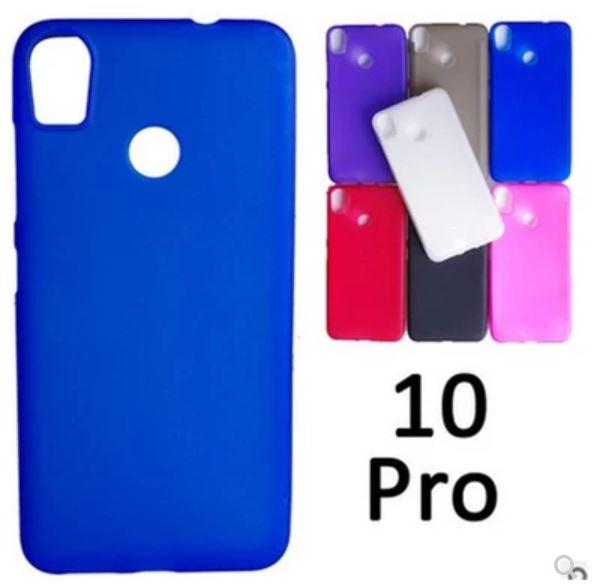 HTC10PRO星奇磨砂透明軟硅胶防保護套