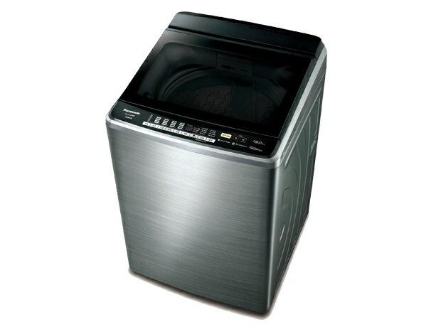 Panasonic國際牌 NA-V130BBS 13KG洗衣機  【零利率】※熱線07-7428010