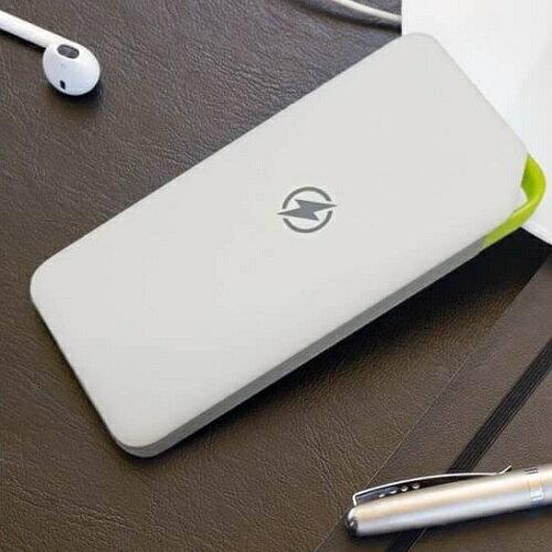★免運★OWEIDA 大容量無線充電行動電源FPW-8500(黑&白顏色隨機出貨) [大買家] 9
