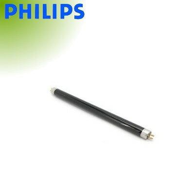 PHILIPS飛利浦 T8 18W 紫外線黑燈管(驗鈔管)_PH040019