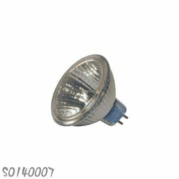 SOLUX 50W 3500K 10度 12V MR16鹵素杯燈 SO140007