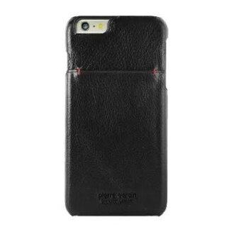 *╯新風尚潮流╭* 皮爾卡登 三星 SAMSUNG NOTE 5 真皮手機殼 保護殼 皮套 黑 P02-N5-K