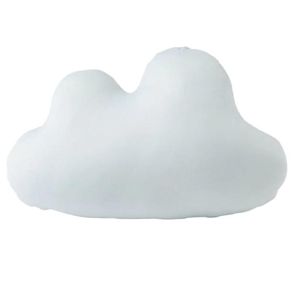 接觸涼感 靠墊 MOCHIMOCHI N COOL 雲朵 Q 19 NITORI宜得利家居 3