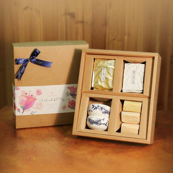 新品禮盒上市2
