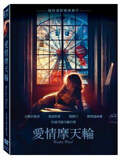 愛情摩天輪DVD