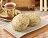 海苔起司饅頭 1