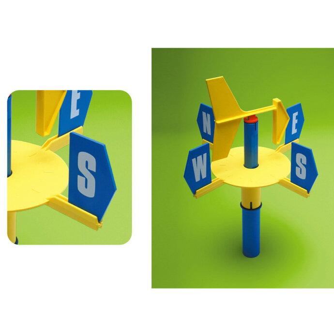 ~華森葳兒童教玩具~科學教具系列~風向計 N4~IV065~C003
