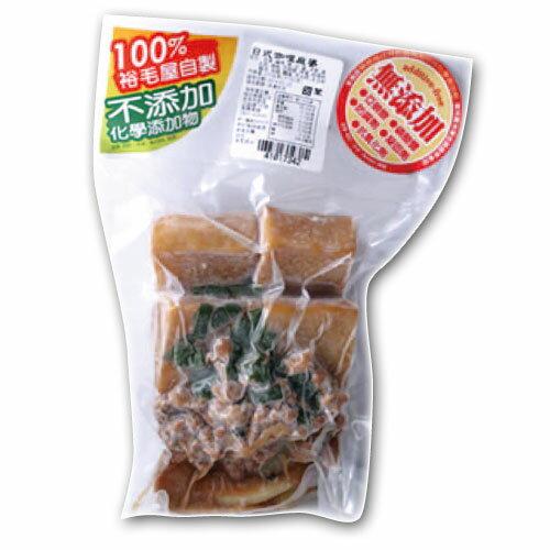 茶美豬日式咖哩麻婆豆腐 2