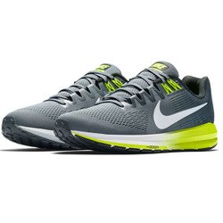 【NIKE】NIKE AIR ZOOM STRUCTURE 21 運動鞋 慢跑鞋 男鞋 -904695007