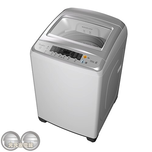 <br/><br/>  Whirlpool 惠而浦 變頻13公斤直立式洗衣機 WTWA13ED 限區含配送/安裝<br/><br/>