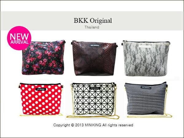【配件王】出清229元 泰國 原創 正品 BKK Original bkk包 小方包 手提包 側背包 古著