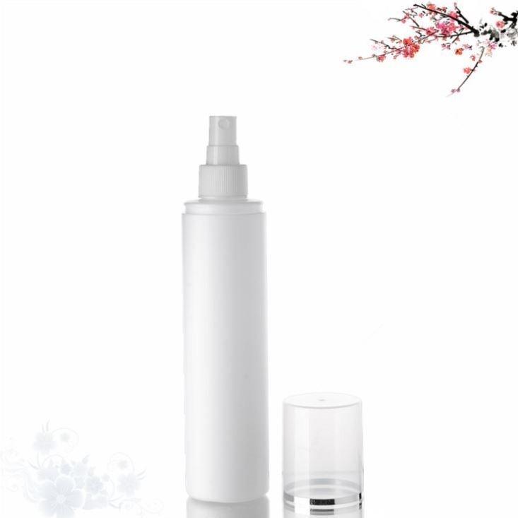 【Love Shop】150ML 1入抗菌噴霧瓶/2號HDPE酒精瓶/乾洗手空瓶/乳液空瓶子/霧噴瓶/抗菌乾洗手空瓶