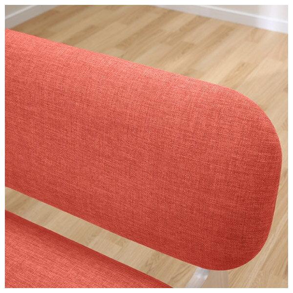 ◎(OUTLET)橡膠木質長椅 RELAX 福利品 NITORI宜得利家居 6