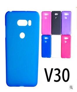 LGV30+星奇磨砂透明軟硅胶防保護套