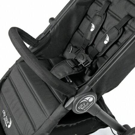 【淘氣寶寶】Baby jogger City Tour 手推車 專用前扶手