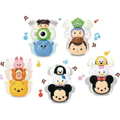 16033000017  搖擺TSUM-玩具總動員家族 胡迪 巴斯 三眼怪 擺飾 公仔 感應玩具 真愛日本