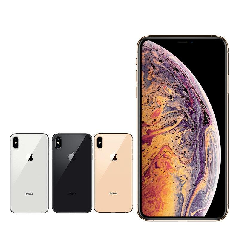 iPhone XS Max 256G 6.5吋 蘋果 智慧型手機 新iphone 免運費 1