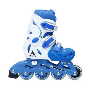 【文具通】SUCCESS成功Kadon高等發光輪伸縮直排鞋直排輪溜冰鞋S0480