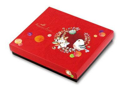 【紅標基本量】幸福鳥12入盒200組