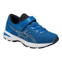 男性慢跑鞋到ASICS 18SS 兒童慢跑鞋 魔鬼氈 GT-1000 6 PS系列 C741N-4358 贈MIT運動襪【樂買網】就在樂買網推薦男性慢跑鞋