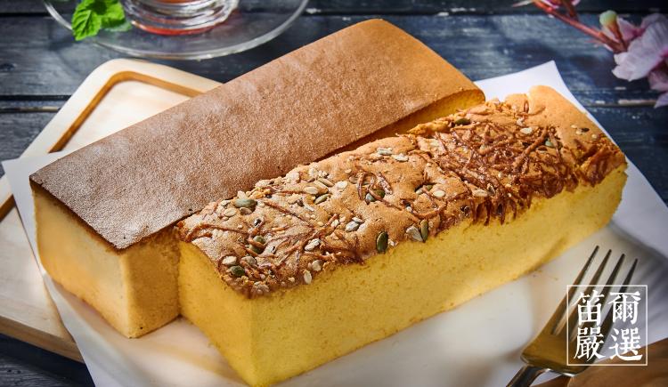 【五種口味免運組合】黃金蛋糕(600g)+比利時巧克力蛋糕(300g)+香濃起士蛋糕(300g)+南瓜乳酪蛋糕(300g)+日式蜂蜜蛋糕(300g)-笛爾手作現烤蛋糕 7