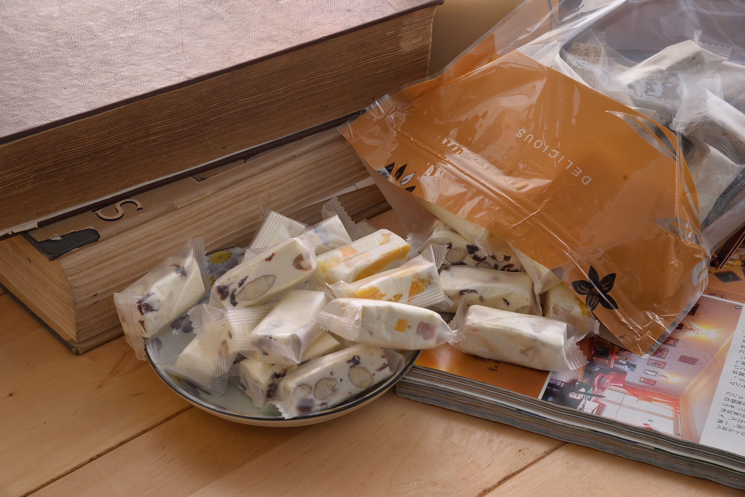 牛軋糖 綜合口味 獨享包