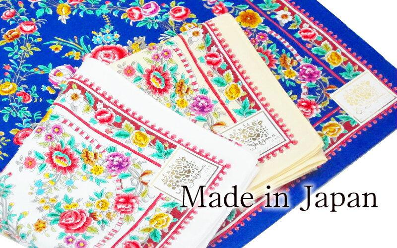 日本集采苑 -Rose Series 薔薇シリーズ(米)《日本設計製造》《全館免運費》,親自手作專業的手染技法與縫紉