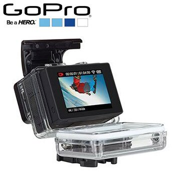 【集雅社】GoPro ALCDB-401 專屬配件 LCD Touch BacPac 外掛觸控螢幕 公司貨 適用 HERO4 HERO3+ HERO3