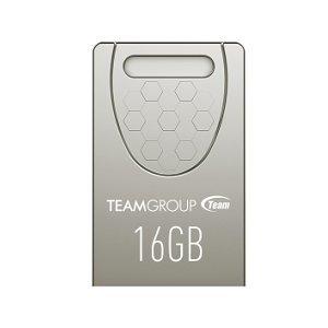 *╯新風尚潮流╭* 十銓 C156 方塊隨身碟 16GB USB2.0 金屬外殼 防水防塵抗震 TC15616GS01