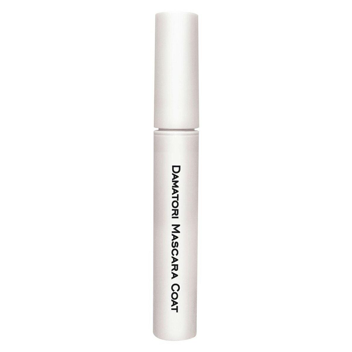 《日本製》NOBLE 結塊清除防暈睫毛雨衣 7ml 1