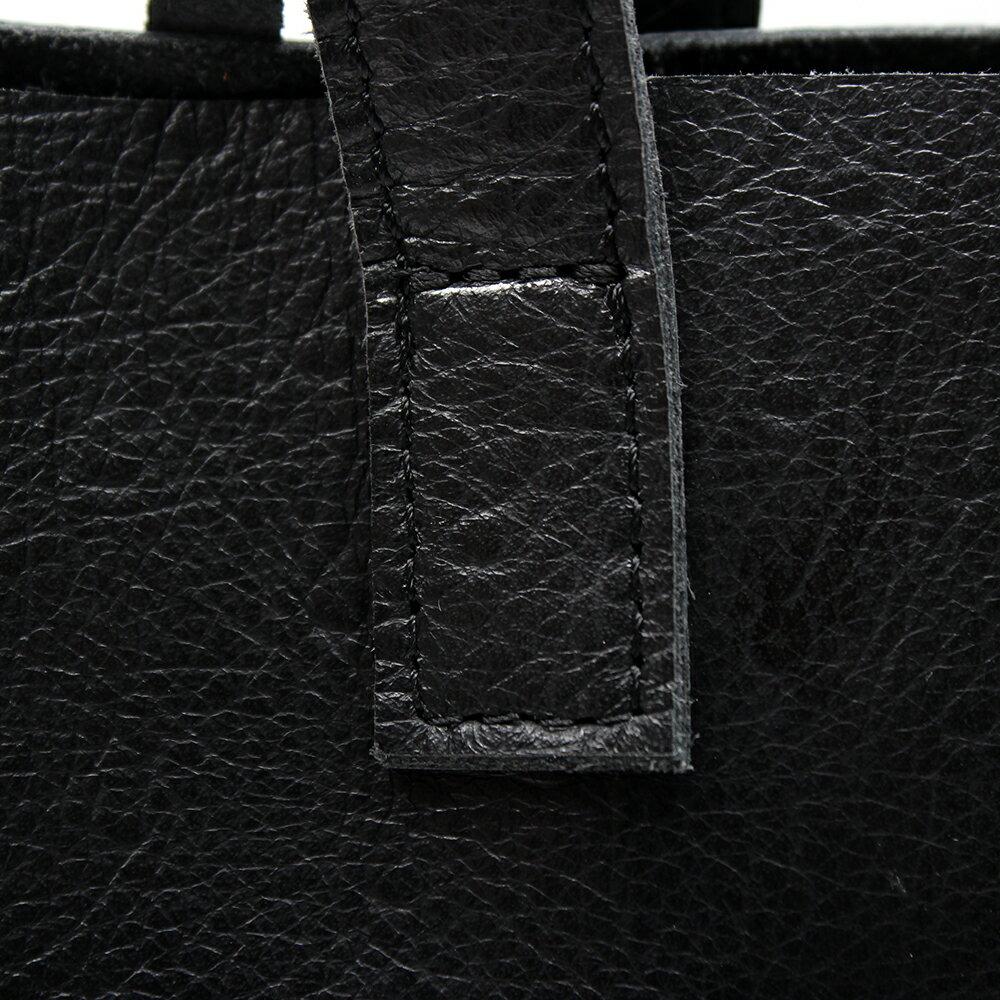【BEIBAOBAO】氣質名媛牛皮壓紋肩背包(共兩色:  氣質黑) 8