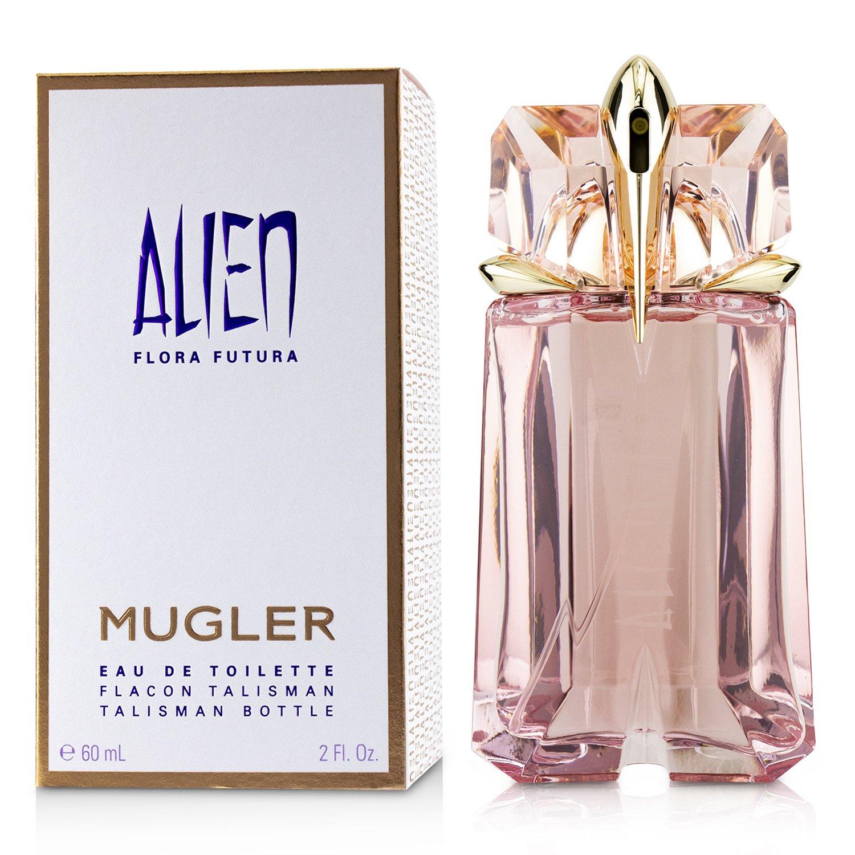 Thierry Mugler (Mugler) - 異形未來之花淡香水噴霧