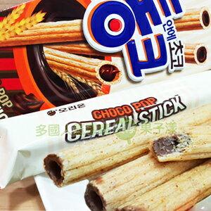 *即期促銷價*韓國Orion好麗友 小麥餅巧克力棒 [KR210]