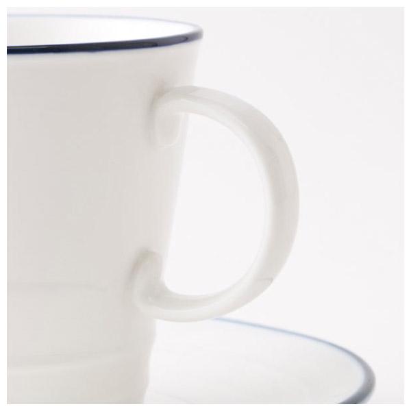 咖啡杯盤組 300ml NICE NITORI宜得利家居 4