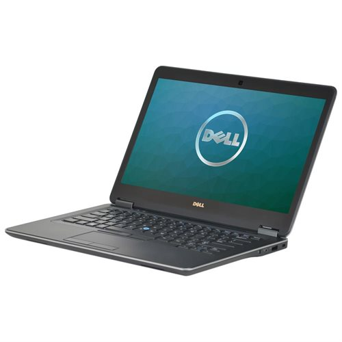 "Dell Latitude E7440 Ultrabook Core i5-2.0GHz, 8GB RAM, 256GB SSD, 14"", Win 10 Pro (64-bit), CAM 0"