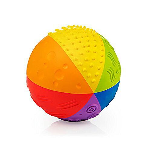 《加拿大CaaOcho可趣》六面彩虹球
