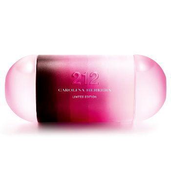 Carolina Herrera 212 Summer 泳池派對限量版 女性淡香水 60ml TESTER環保包裝《Belle倍莉小舖》