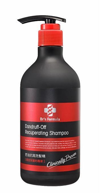【購購購】台塑生醫 控油抗屑洗髮精580ml *1瓶 0