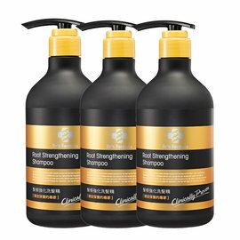 【購購購】台塑生醫 髮根強化洗髮精580ml * 3 瓶 0
