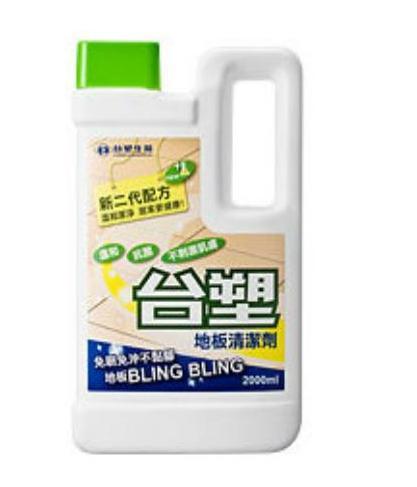 【購購購】台塑生醫 地板清潔劑2000ml 0