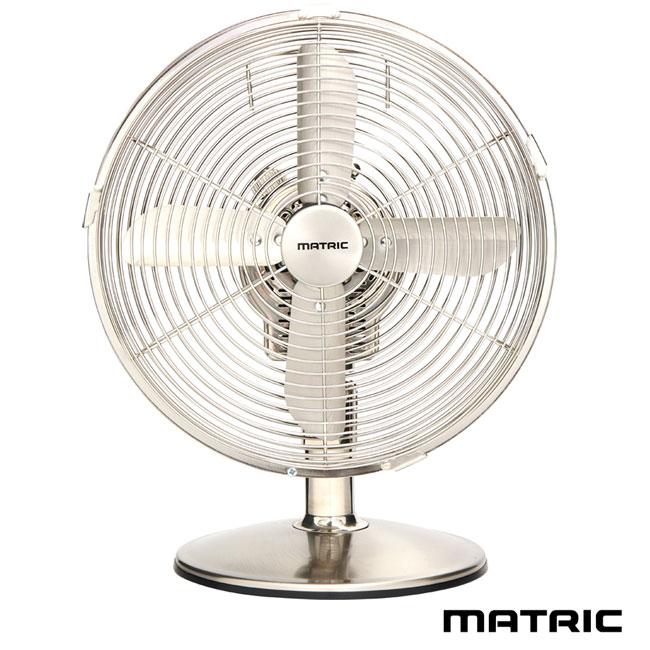 ~集雅社~ 松木 MATRIC Breeze 10吋金屬桌扇 MG~AF1001S 貨 0
