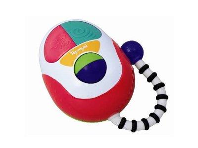 Toyroyal樂雅 - 趣味滑鼠 1