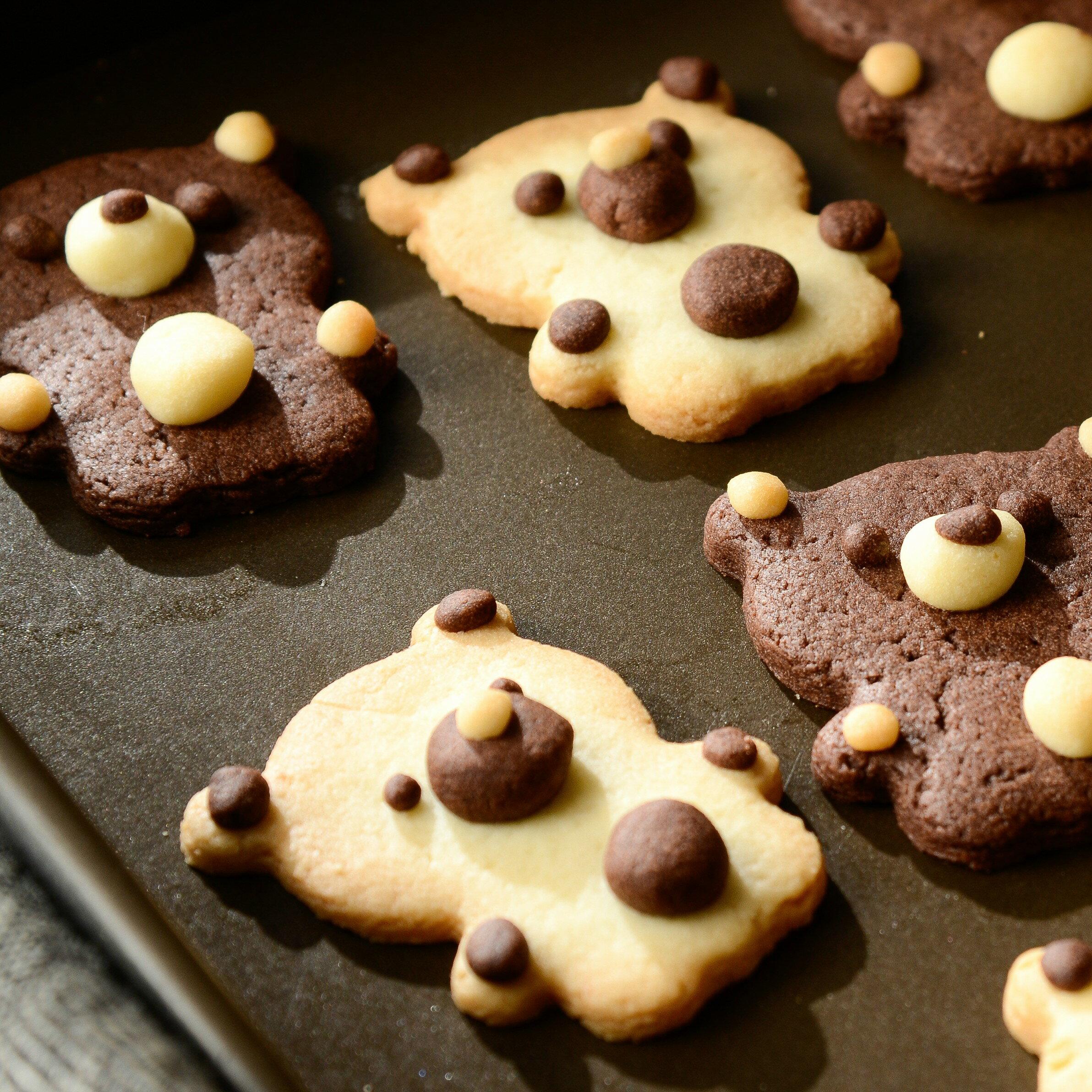 ★熊匠窩窩★熊熊造型餅乾 獨家販售 *單片* 幼稚園 畢業禮物 婚禮小物