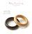 日本CREAM DOT  /  重ねづけ リング セット 指輪 アクセサリー ウッドリング 丸 ファッションリング アソート シンプル デイリー カジュアル 大人 レディース outlet  /  qc0248  /  日本必買 日本樂天直送(400) 1