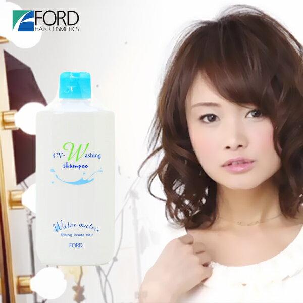 FORD 水細胞洗髮精300ML【特價】§異國精品§