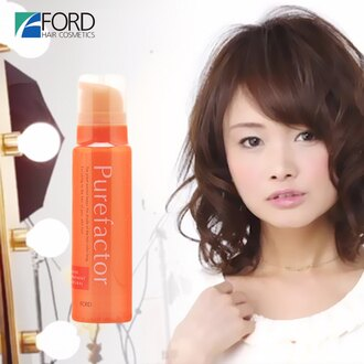 FORD FPW-N 橘水鮮水膜145g【特價】§異國精品§