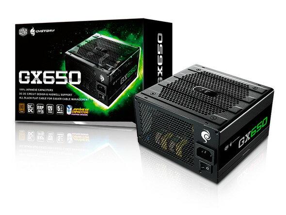 迪特軍3C:【迪特軍3C】COOLMASTER新GX系列(CMStorm版本)GX650W電源供應器PC電源供應器POWER