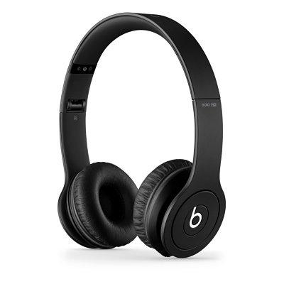 易集GO商城-Beats Solo HD 耳罩式耳機/內建麥克風-45736